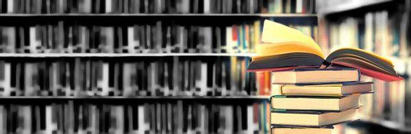 Библиотечное дело Cover Image