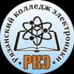 """ОГБПОУ """"Рязанский колледж электроники"""" Profile Picture"""