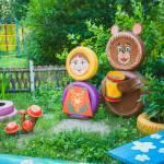 МАДОУ Детский сад №6 г. Верхняя Пышма Profile Picture