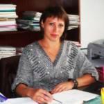 Ольга Чужикова Profile Picture