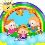 МБДОУ детский сад № 441 г. Екатеринбурга, Октябрьского р Profile Picture