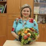 Елена Рыкова Profile Picture