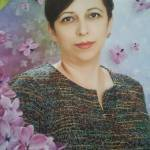 Аксана Курбангаджиева Profile Picture