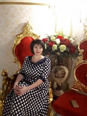 Аминат Даутовна Profile Picture