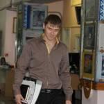 Андрей Новиков Profile Picture