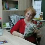 Ирина Шумарина Profile Picture