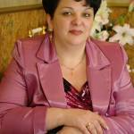 Галина Волкова Profile Picture