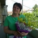 Клавдия Коршунова Profile Picture