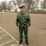 Тимур Хамитов Profile Picture