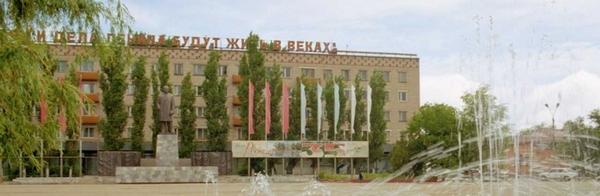 Иван Черновалов Cover Image