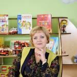Елена Нурмухаметова Profile Picture