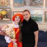 Светлана Жукова Profile Picture