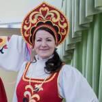 Наталья Башкирцева Profile Picture