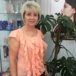 Татьяна Макарова Profile Picture