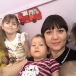 Елена Осипова Profile Picture