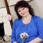 Юлия Вальтер Profile Picture