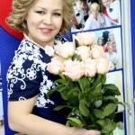 Елена Лазарчик Profile Picture