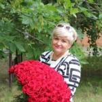 Татьяна Турбина Profile Picture