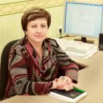 Светлана Тиунова Profile Picture