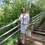 Лриса Симоненко Profile Picture