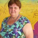 Юлия Сомова Profile Picture