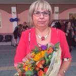 Марина Кондратьева Profile Picture