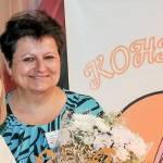 Людмила Мельник Profile Picture