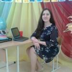 Екатерина Горб Profile Picture