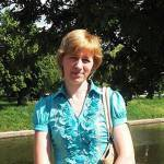 Людмила Монина Profile Picture