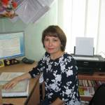 Елена Ващенко Profile Picture