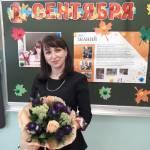 Сакинат Арсланханова Profile Picture