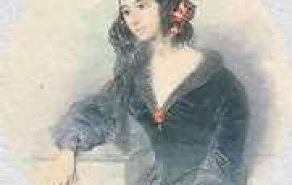 Евдокия Петровна Ростопчина кратко и понятно – главное и важное