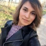Евгения Андреева Profile Picture