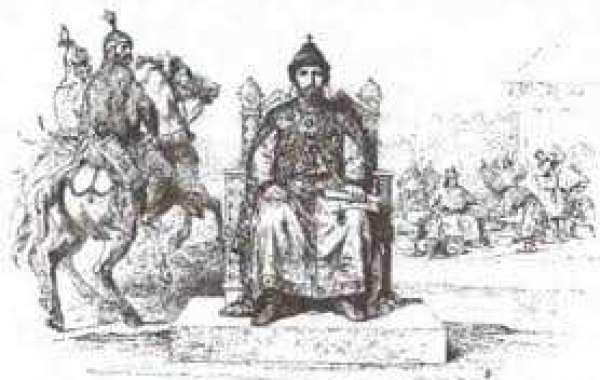 Ярослав III Ярославич сочинение - реферат (доклад кратко) биография (годы правления)
