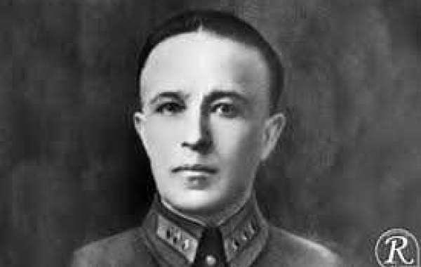 Карбышев Дмитрий Михайлович кратко и понятно – самое главное