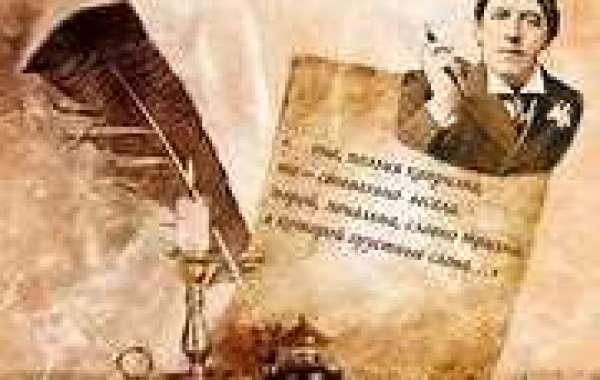 Игорь-Северянин кратко и понятно – главное и важное