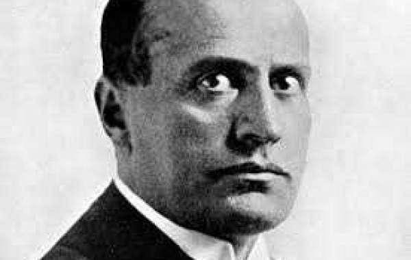 Бенито Муссолини реферат (сообщение доклад сочинение эссе)  биография кратко