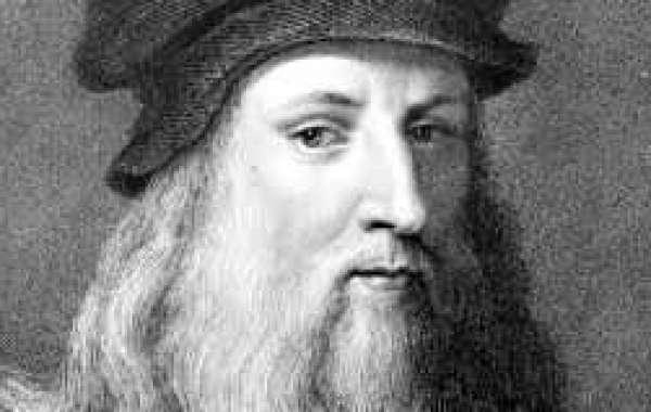 Леонардо да винчи как анатом реферат 941