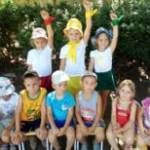 МДОБУ детский сад №4 ст. Чамлыкская Profile Picture