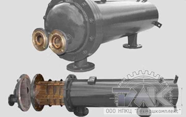 Сферы применения промышленных маслоохладителей