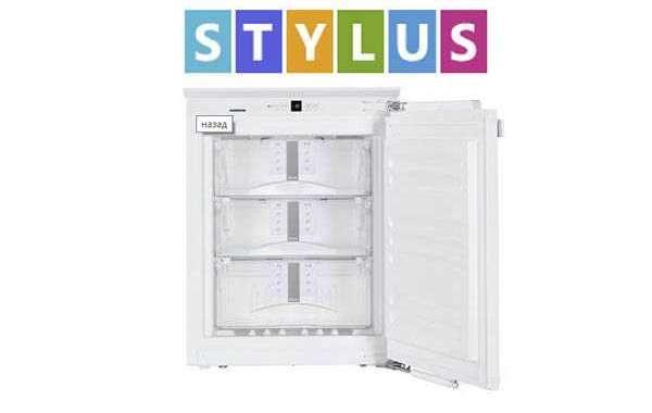 Холодильник – мир запахов
