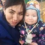 Айсулуу Кузыбаева Profile Picture
