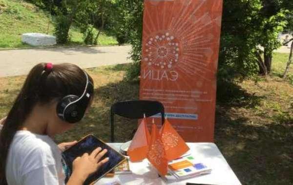 От Шаляпина до АЭС: в Ульяновске отметили юбилей городского парка