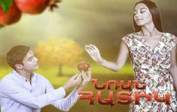 Для кого снимаются армянские сериалы?