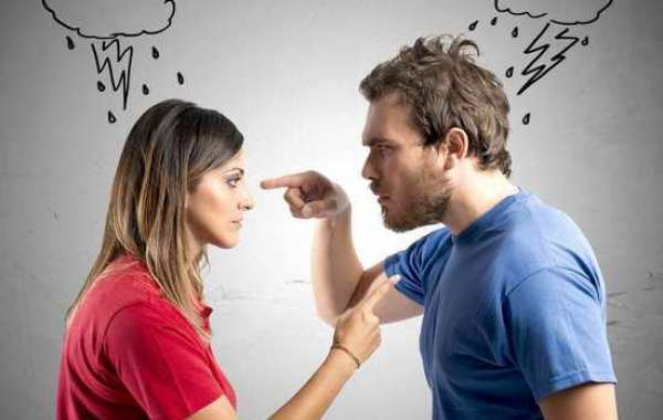 Как избегать постоянных ссор с супругом