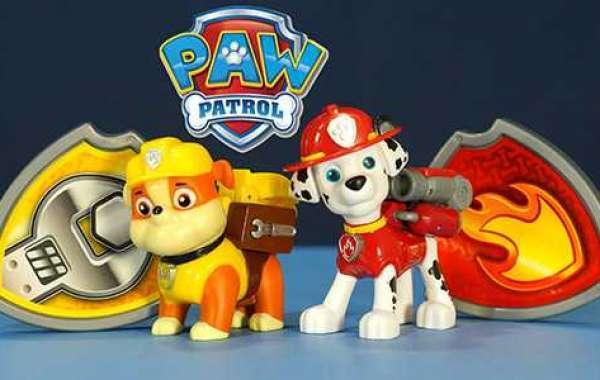 """Что такое интерактивные игрушки """"щенячий патруль"""" и какие лучше выбрать?"""