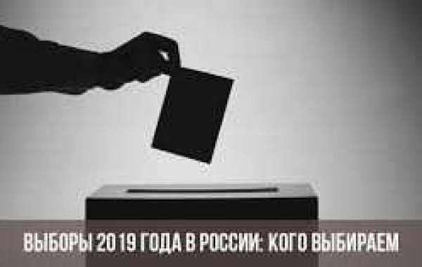 Выборы в России - 2019: в каких регионах России пройдут выборы в 2019 году