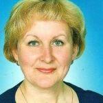Ольга Обухова Profile Picture