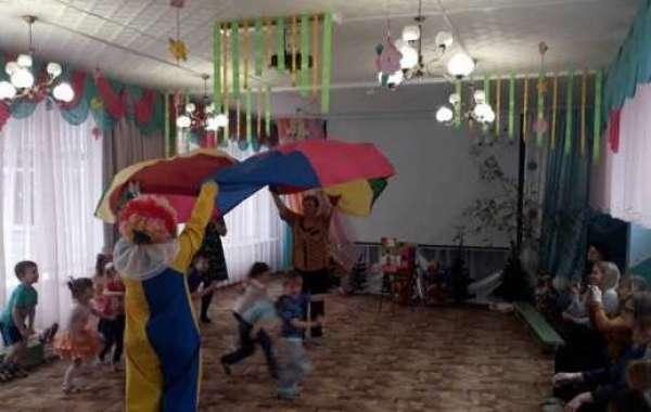 """""""Цирк, цирк, цирк!"""""""