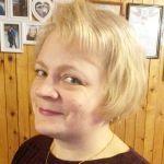 evgenyaluzhkowa Profile Picture